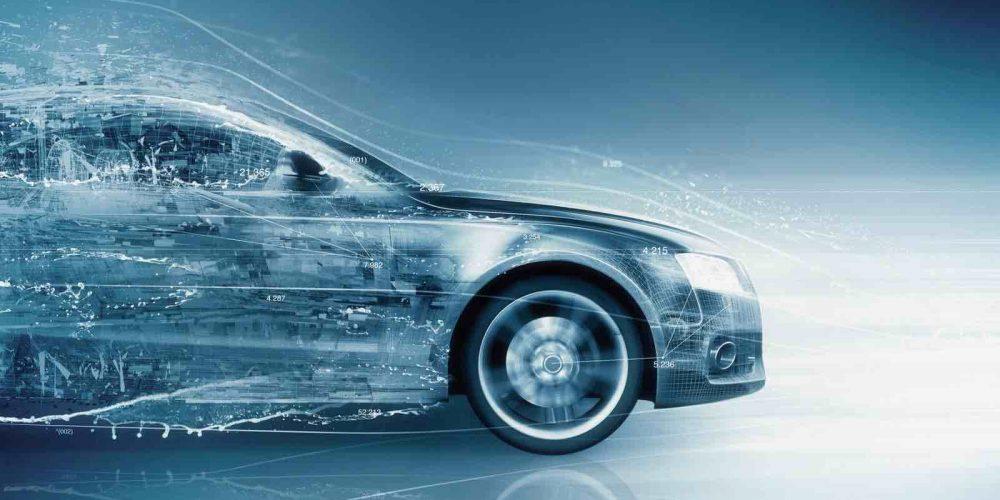 Stampiamo Componenti Plastici per Automotive